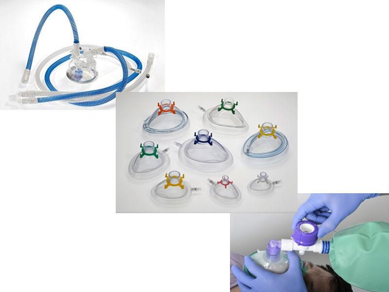 Sistemas de Respiración y Anestesiología